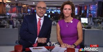 Velshi, Ruhle Slam Betsy Devos Studying School Safety But Not Guns