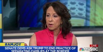 Maria Hinojosa: Journalists Barred From Entering Immigration Detention Centers