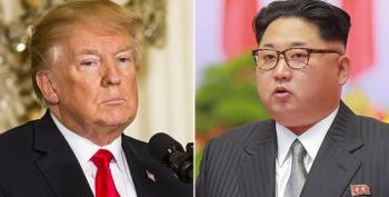 Trump - North Korea Summit:  What Will Media Normalize?