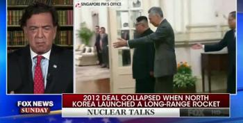 North Korea Experts: Trump Gave Up A Lot Of Leverage By Agreeing To Meet With Kim Jong-Un