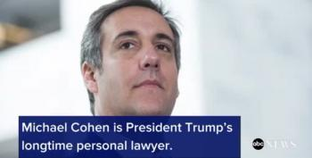 Michael Cohen Is A Likely Flipper