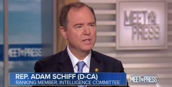 Rep. Adam Schiff: Chairman Nunes' New Revelations About Being Leaked By FBI 'Deeply Disturbing'
