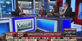 Fox Business Host: Migrant Familes Being Separated: 'Cruel And Inhumane'