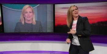 Sam Bee Takes On 'Kjristjen Njeiljsen' Without Using C-Word Once!