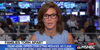 Whoa!  Stephanie Ruhle Rips Brian Kilmeade On-Air
