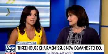 Fox News' Campos-Duffy: Detention Centers For Kids Better Than 'The Projects'