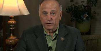 Rep. Steve King: 'I Don't Want People Doing My Pork That Won't Eat It, Let Alone Hope I Go To Hell For Eating Pork Chops'