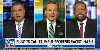 David Bossie Tells Black Democrat He's 'Out Of His Cotton-Picking Mind'