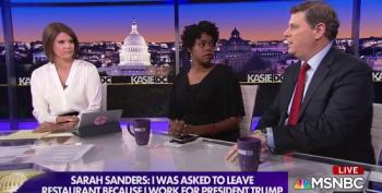 Kasie DC Panel Bemoans The 'Loss Of Civility' In America