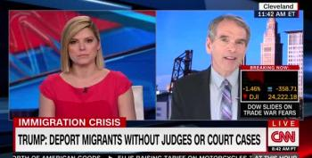 Immigration Attorney Schools Kate Bolduan On 'Civility'