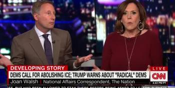 Joan Walsh Tells Trump Supporter: You Don't Understand What ICE Does