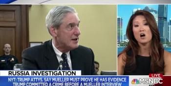 Giuliani Fires Latest Salvo In Battle To Avoid Trump/Mueller Meeting