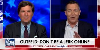 Fox News Gives Advice: Don't Be A Jerk (Online)