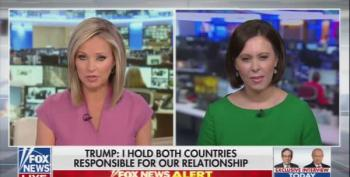 WSJ's Mary Kissel To Fox News: 'President Putin Scored A Great Propaganda Victory' Over Trump