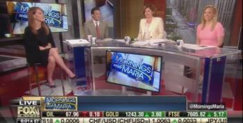 Maria Bartiromo On Trump's Putin Presser: 'The Low Point Of The Presidency So Far'