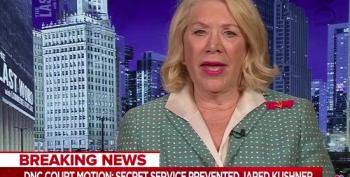 Jill Wine-Banks On How To Subpoena A President And His Advisors