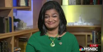 Rep. Pramila Jayapal: Children Are Being Abused By Our Government