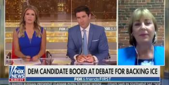WATCH: Fox News Caught With Pants Down As They Host Wrong Democrat
