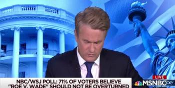 Scarborough: Let's Not Pretend Rand Paul Isn't Going To Vote For Kavanaugh
