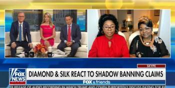 Fox & Friends Shields Trump From His Own Smoking Gun