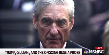 Former Prosecutors Say When Mueller Indicts, 'It Will Be A Bombshell'