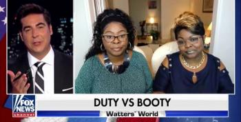 Fox Watters' World Segment Describes Mexican 'Weather Girl' As 'Booty'