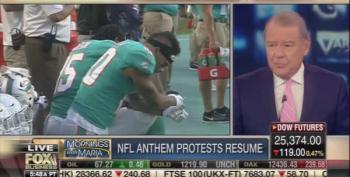 Maria Bartiromo And Stuart Varney Attack NFL Players Over Renewed Anthem Protests
