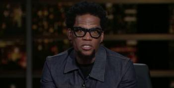 D.L. Hughley Whacks Laura Ingraham For Ridiculous Attempt At Walk-Back Of Racist Comments