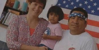 Colorado Couple Fighting To Stop Their Legally Adopted 4-year-old Daughter From Being Deported
