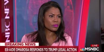 Omarosa: Trump Knew About Emails Before WikiLeaks