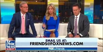 'Fox & Friends': Defeat Of 'Communist Japan' Proves U.S. Is A Great Nation