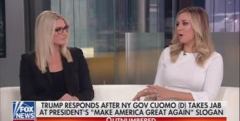 Marie Harf Blasts Katie Pavlich After She Claims Democrats Are 'Unpatriotic'