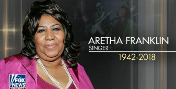 Fox Uses Photo Of Patti LaBelle In Aretha Franklin Tribute