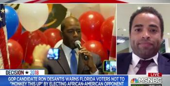 Mark Thompson: DeSantis Should Apologize Or Pull Out Of Race For 'Monkey' Comment