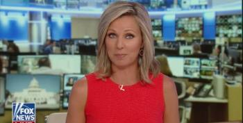 Sandra Smith Denounces Rep. DeSantis' 'Monkey' Comment