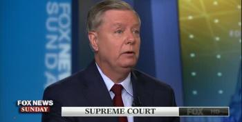 Lindsey Graham Says Roe V Wade 'Can Be Overturned Like Every Other Decision'