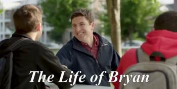 The Life Of Bryan