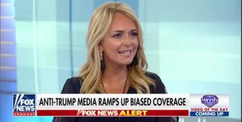 Fox 'Psychologist' Pronounces Trump 'Most Sound-Minded' President Ever