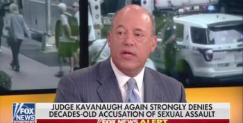Ari Fleischer Hates That High School Actions Can Ruin Chances Of A Supreme Court Judge