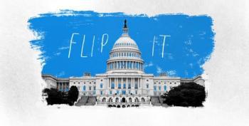 DEVO Soundtrack Highlights 'Flip It' Blue Campaign Ads