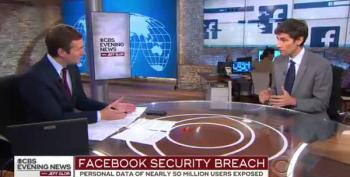 Facebook Breach Should Have Been Biggest Story This Week
