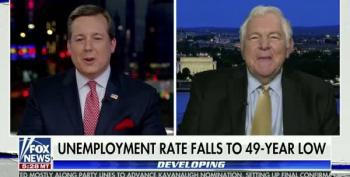 Bill Bennett Tells Ed Henry Women Should Be 'A Little Quiet' About Susan Collins