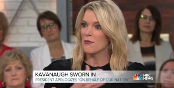 WATCH:  Megyn Kelly Excuses Rape Culture