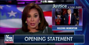 Fox's Pirro: 'Demon Rats' Are 'Too Dumb' To Know They're Losing