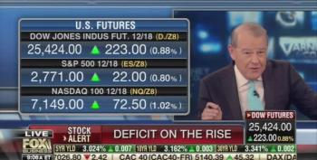 Trump's Exploding Deficit Stumps Stuart Varney