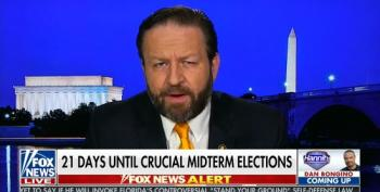 Sebastian Gorka: 'We Don't Have People Creating Violence And Encouraging It On The Right'
