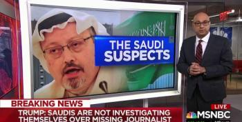 Jamal Khashoggi's Murder Investigation Hits Wall Thanks To Crown Prince