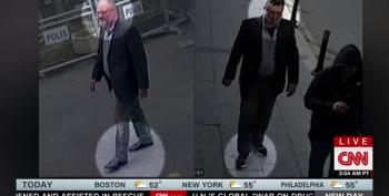 BOMBSHELL: Video Proof That Saudis Used Body Double In Khashoggi Murder