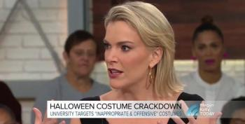 Megyn Kelly Whines On Twitter About Blackface 'Double Standard'