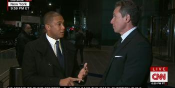 Don Lemon Blasts Trump For Equating Journalism With An Act Of Terrorism